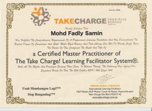 Sijil Certified Tambah